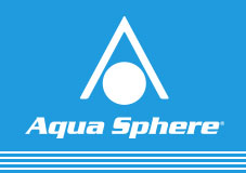 Aqua Sphere Swimming